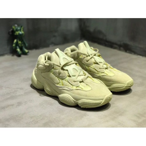 huge discount f8a8a a0949 Yeezy 500 Super Moon Yellow $69.99